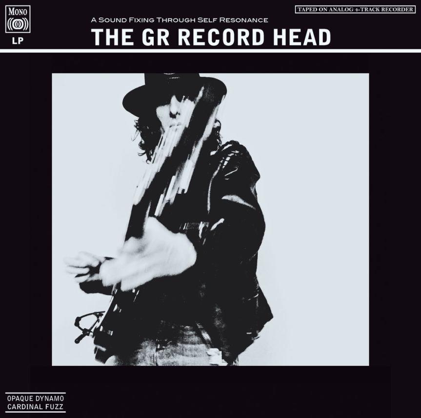The GR RecordHead