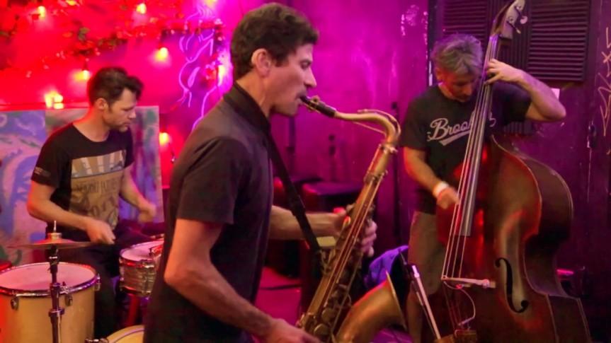 World of Jazz411