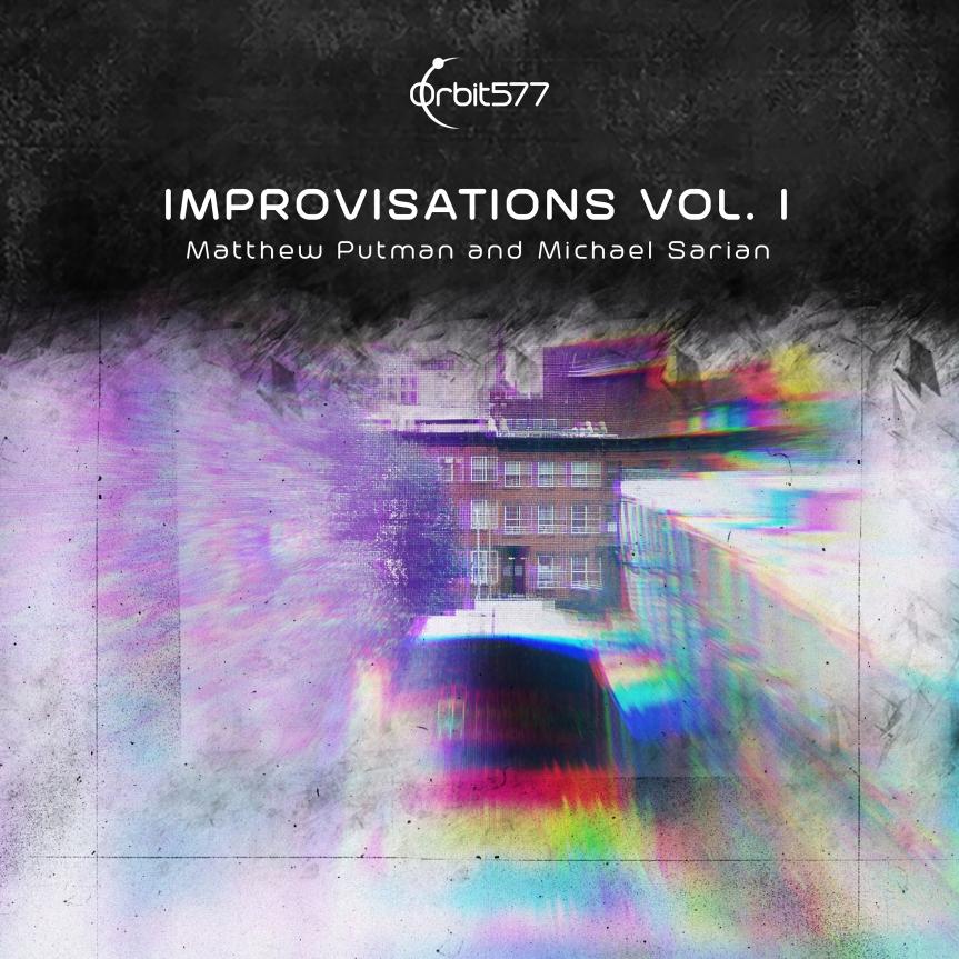Improvisations Vol. I