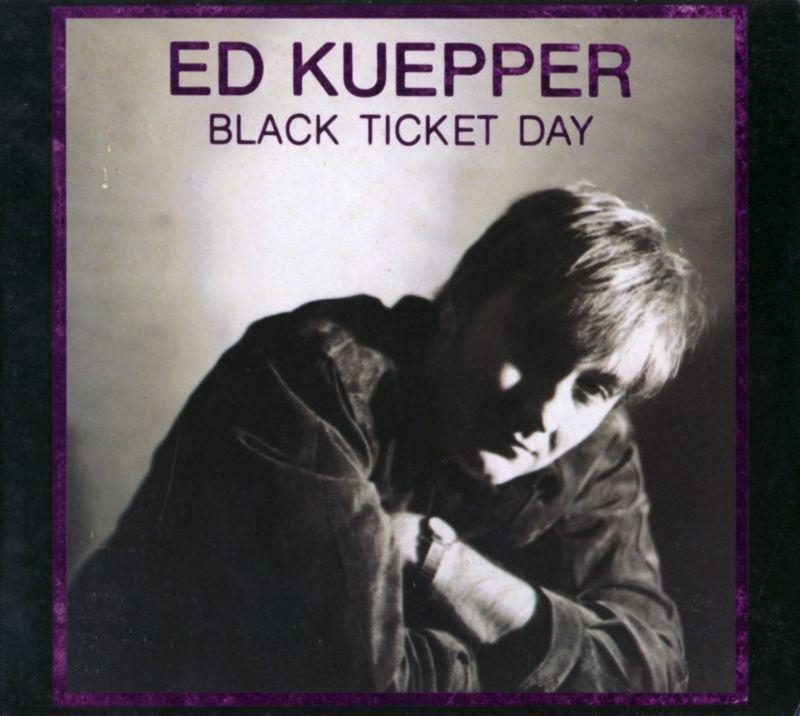 Black Ticket Day