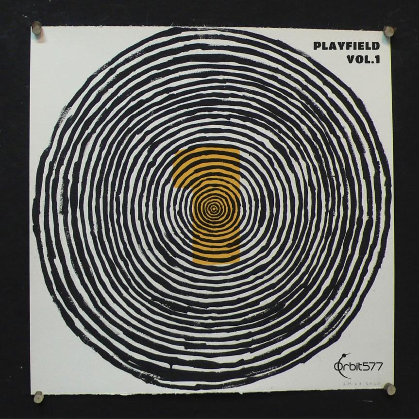 Playfield Vol. 1