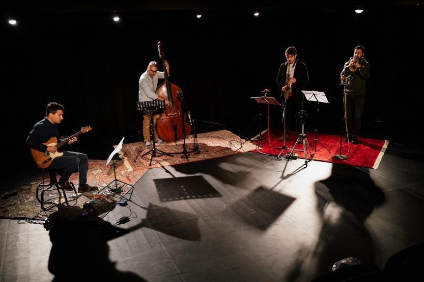 World of Jazz458