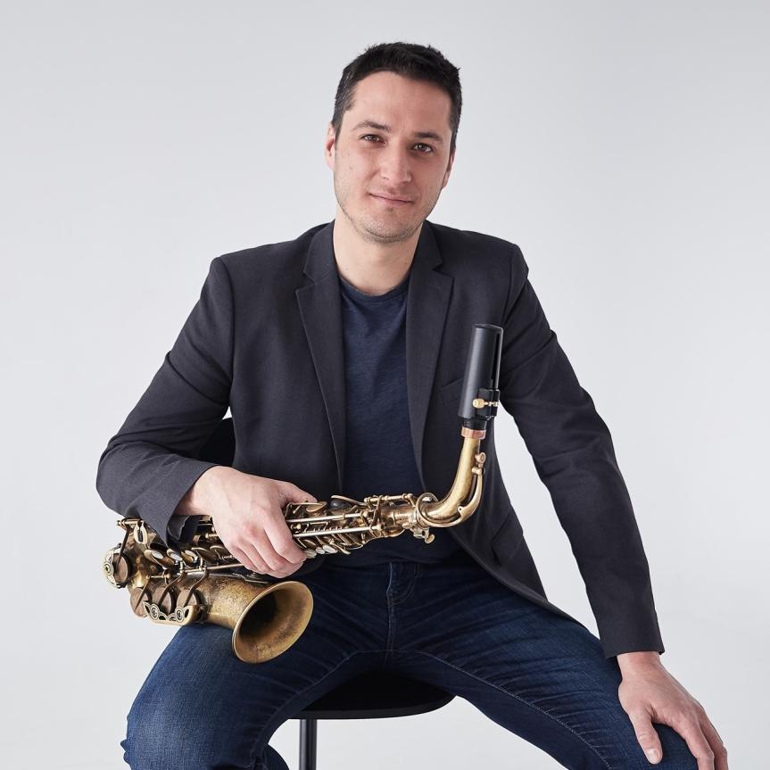 World of Jazz459